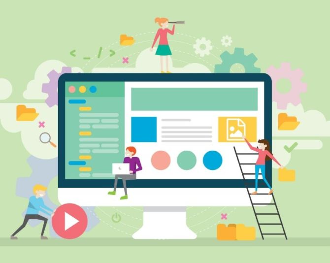 5 ways to create Beneficial  content for your Customers